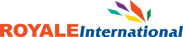 Royale International Company Logo