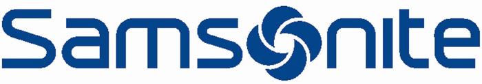 Samsonite Company Logo