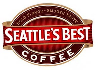 Seattles Best Coffee Company Logo