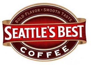 Seattles Best Coffee Company Logo