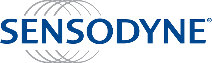 Sensodyne Company Logo