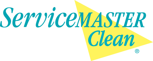 ServiceMaster Clean Company Logo
