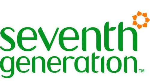 Seventh Generation Company Logo