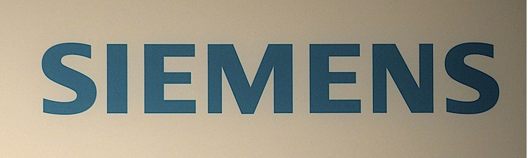 Siemens Group Company Logo