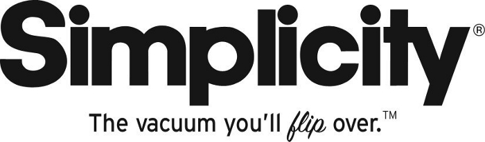 Simplicity Company Logo 11 Great Vacuum Cleaner Brands and Logos