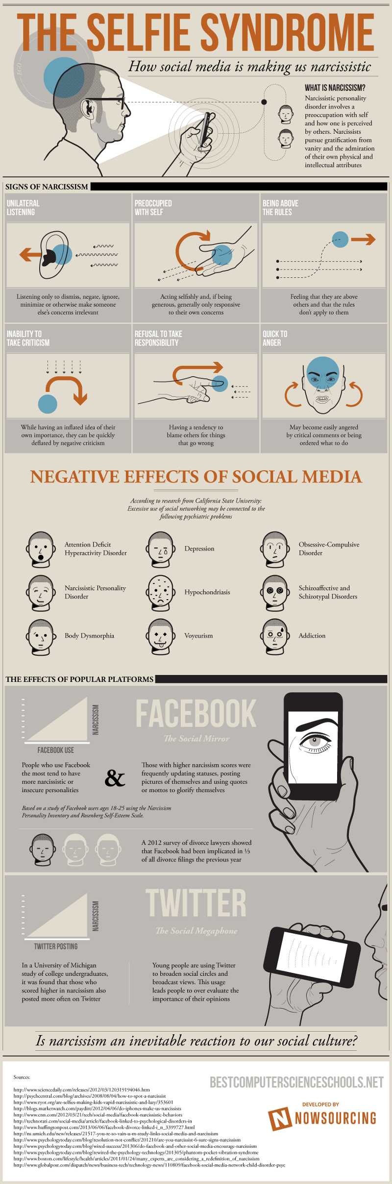 Does social media kill one s ability to socialize