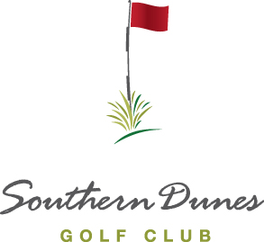 Southern Dunes Golf Course Logo 29 Famous Golf Course Logos