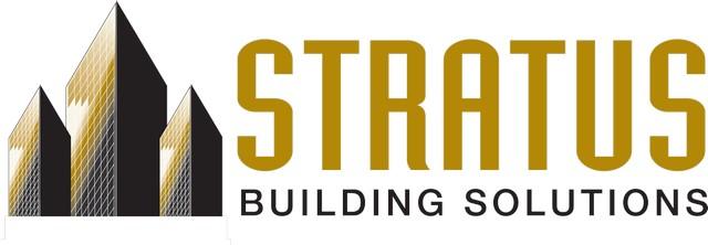 Stratus Building Solutions Company Logo