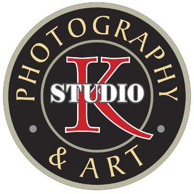 Studio K Photography & Art Company Logo