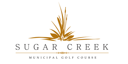 Sugar Creek Golf Course Logo 29 Famous Golf Course Logos