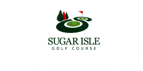 Sugar Isle Golf Course Logo 29 Famous Golf Course Logos