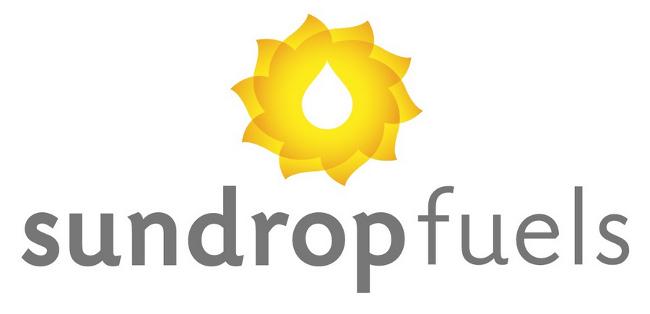 Sundrop Fuels Company Logo