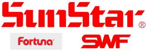 Sunstar Company Logo