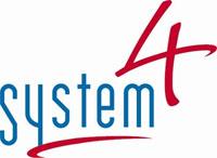 System4 Company Logo