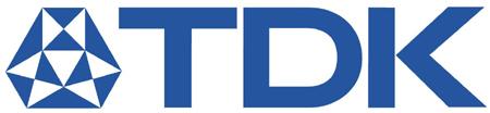 TDK Company Logo