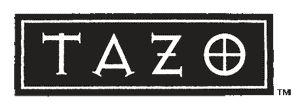 Tazo Tea Company Logo