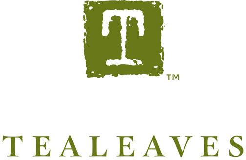 TeaLeaves Company Logo