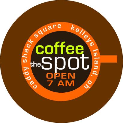 The Spot Company Logo