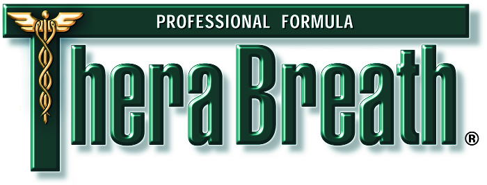 Thera Breath Company Logo