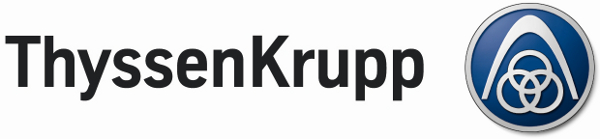 ThyssenKrupp Group Company Logo