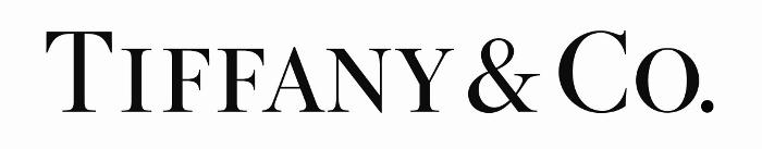 TIFFANY&Co.ロゴ