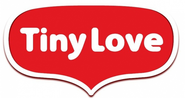 Tiny Love Company Logo 25 Most Famous Baby Product Logos and Brands