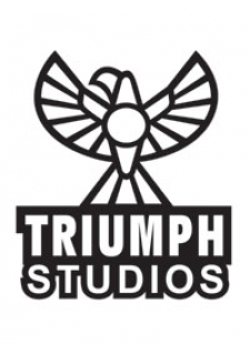 Triumph Studios Company Logo
