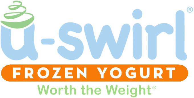 U-Swirl Company Logo