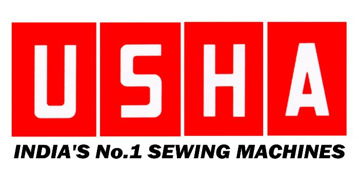 USHA Company Logo