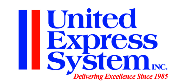 United Express Systems Company Logo