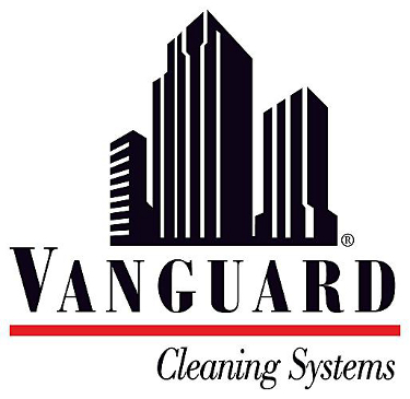 Vanguard Cleaning Company Logo