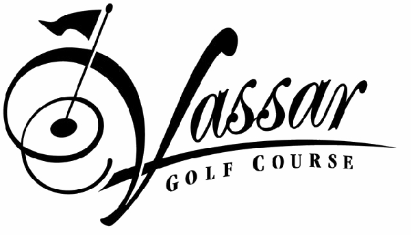 Vassar Golf Course Logo 29 Famous Golf Course Logos