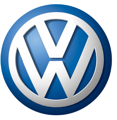 Volkswagen Group Company Logo