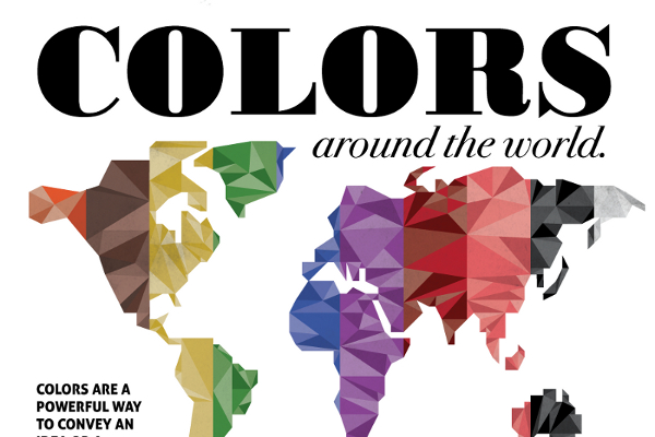 What Colors Mean In Different Cultures Brandongaille Com