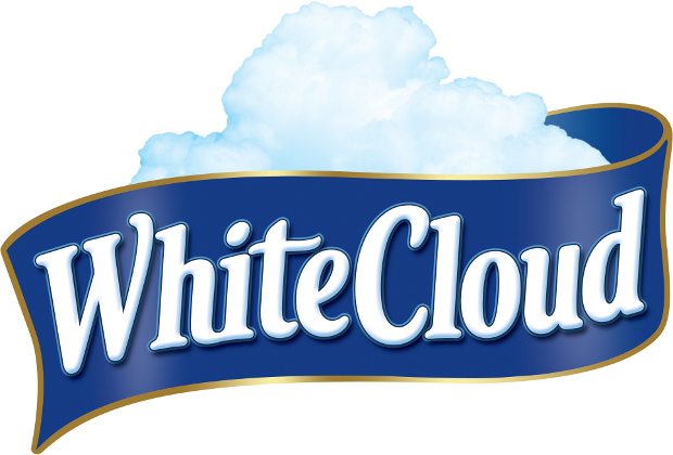 White Cloud Company Logo