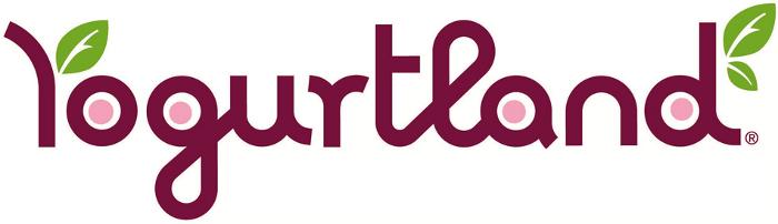 Yogurtland Company Logo
