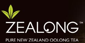 Zealong Company Logo