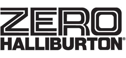 Zero Halliburton Company Logo