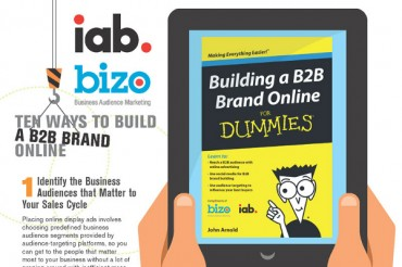 10 Incredible B2B Brand Building Tips