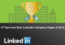 10 Wonderful LinkedIn Company Page Tips