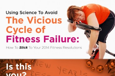 11 Scientific Techniques to Jumpstart Your New Year's Resolution