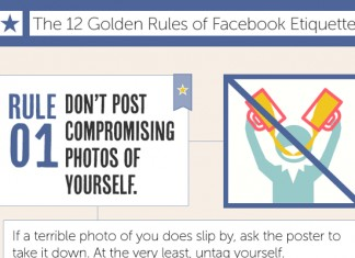 12 Essential Rules of Facebook Etiquette