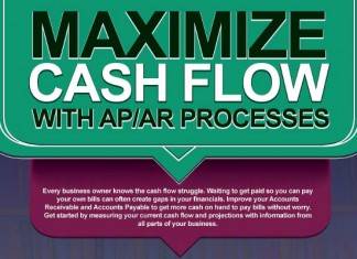 15 Ways to Increase Your Company Cash Flow