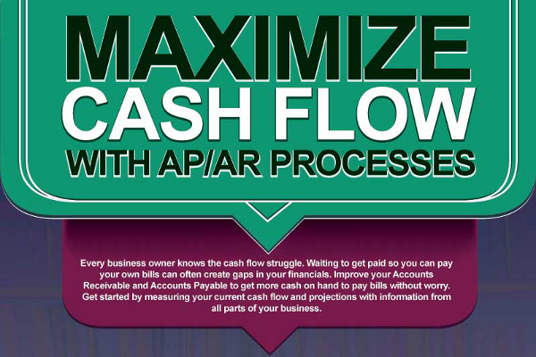 15 Ways to Increase Your Company's Cash Flow