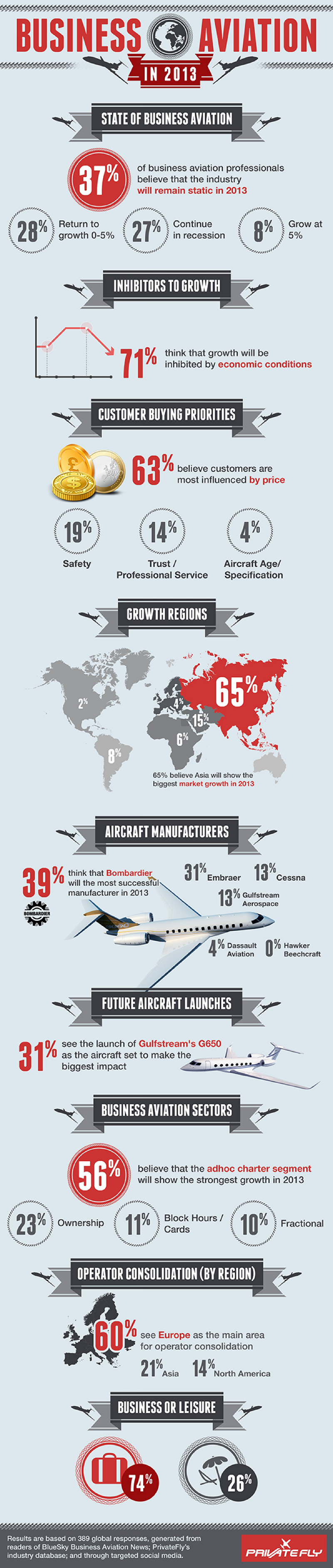 2013 Aviation Statistics