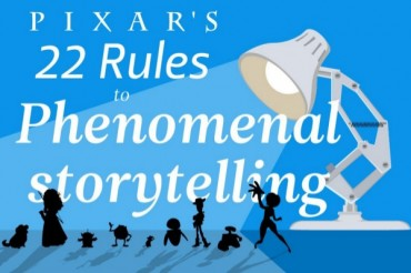 22 Phenomenal Storytelling Techniques