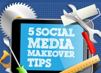 5 Ways to Give Your Business a Social Media Makeover