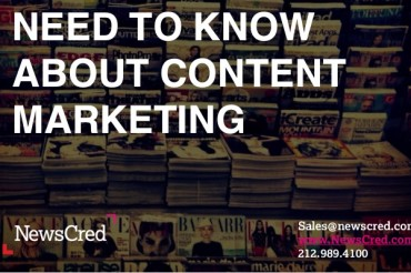50 Must See Content Marketing Statistics