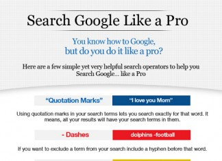6 Easy Ways to Search Google like a Pro