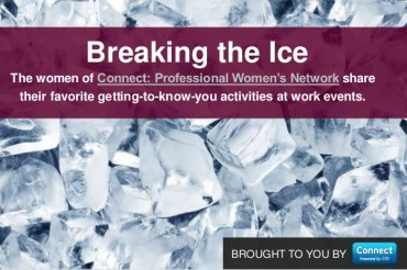 9 Creative Icebreaker Activities for Groups